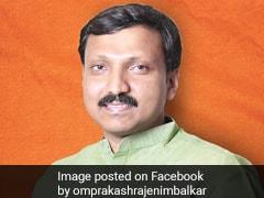 Case Against Shiv Sena MP For Abetting Farmer's Suicide