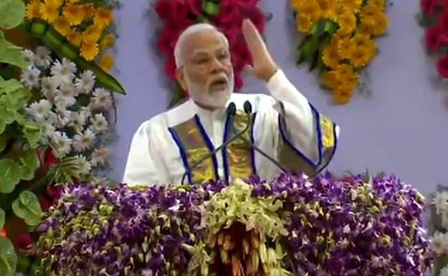 President Ram Nath Kovind, PM Modi Greet Nation On Durga Ashtami