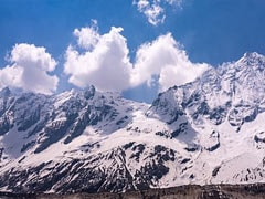 50-Year-Old Woman Climber From Poland Dies On Nepal's Mount Manaslu