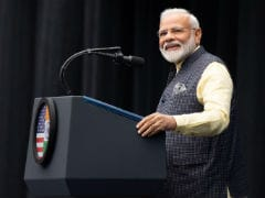 """Corporate Tax Cuts Revolutionary,"" says PM Modi: Updates"