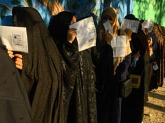 Afghan Voters Head To Polls Amid Deadly Violence