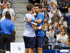 US Open: Injured Novak Djokovic Out After Quitting Last 16 Match With Stan Wawrinka