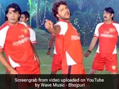 Latest Bhojpuri Songs: खेसारी लाल यादव और काजल राघवानी के गाने 'कबड्डी' का तहलका, Video हुआ वायरल