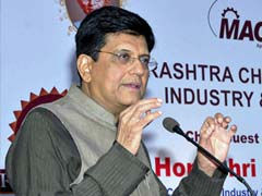 Late To Mumbai Event, Piyush Goyal Backs Metro Opposed For Deforestation