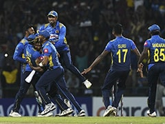 Received Terror Attack Warning Ahead Of Pak Tour, Says Sri Lanka Cricket