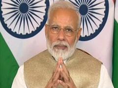 बीजेपी प्रधानमंत्री नरेंद्र मोदी के जन्मदिन पर सेवा सप्ताह मनाएगी