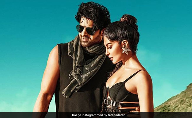 Saaho Box Office Collection Day 7: Prabhas' Saaho Has 'Excellent Week 1' With 116 Crore