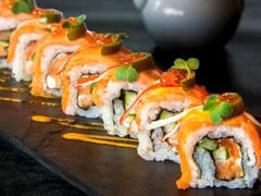 Want To Try Sushi, Don't Know How To Eat One? The Sushi-Eating Etiquette You Need To Know!
