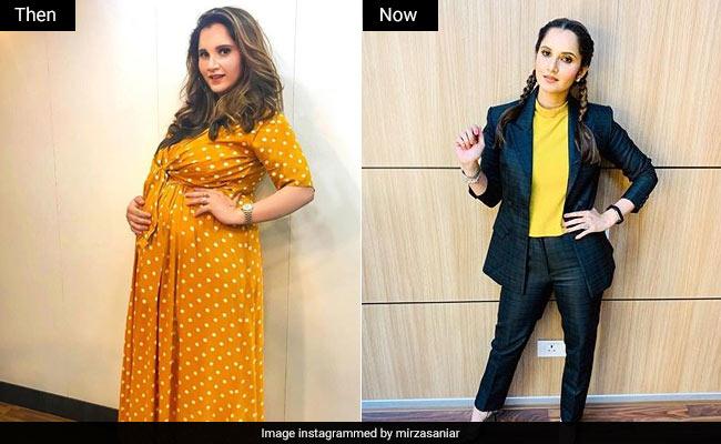 Sania Mirza ने चार महीने में घटाया 26 किलो वजन, Video में शेयर किया सीक्रेट