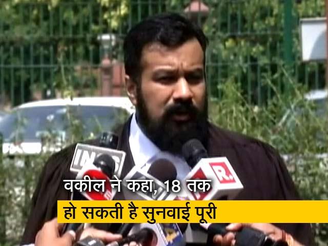 Videos : CJI रंजन गोगोई ने कहा, अयोध्या मामले पर सभी को संयुक्त प्रयास करना होगा