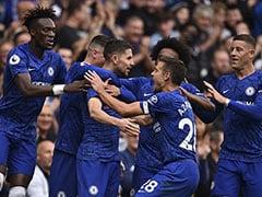 Chelsea vs Brighton: Jorginho, Willian Give Frank Lampard First Premier League Win At Home