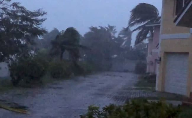 India Extends $1 Million Aid To Bahamas, Ravaged By Hurricane Dorian