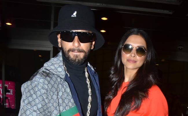 Ranveer Singh Is Deepika Padukone's 'Trashcan'. It's All In This Adorable Meme