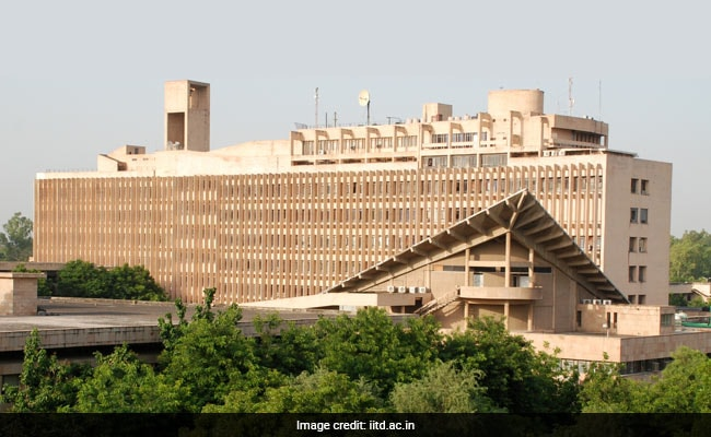 IIT Delhi To Set Up Space Technology Cell In Collaboration With ISRO