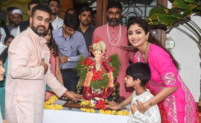 Ganpati Visarjan: How Salman Khan, Shilpa Shetty And Other Bollywood Celebs Bid Bappa Adieu