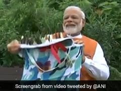 Narendra Modi Birthday Highlights: Wishes And Greetings Pour In For PM