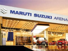 Maruti Suzuki Collaborates With Five Start-Ups To work On Innovative Auto Solutions