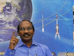Moon Landing Once Again? What ISRO Chief K Sivan Said About Agency's Plans