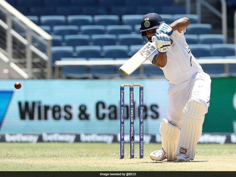 2nd Test: Hanuma Vihari Scores Maiden Test Century As India Dominate West Indies