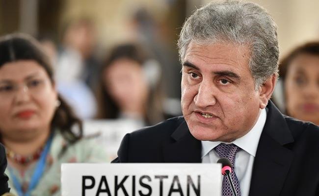 पाकिस्तान के विदेश मंत्री ने अयोध्या फैसले के समय पर उठाए सवाल, कहा, 'बेहद दुखी हूं'