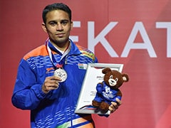 Amit Panghal First Indian Male To Get World Championships Silver