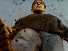Dabangg 3: 'चुलबुल पांडे' का पहला लुक हुआ रिलीज, वापसी कर मचाया तहलका-देखें दमदार Video