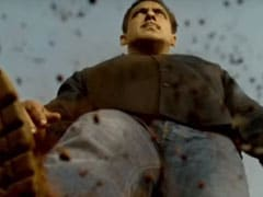 Dabangg 3: सलमान खान की 'दबंग 3' का मोशन पोस्टर रिलीज, भाईजान बोले- ठीक 100 दिन बाद...