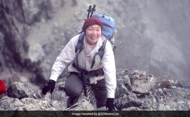 Junko Tabei Google Doodle: कौन थीं जुन्को ताबेई? जानिए माउंट एवरेस्ट पर पहुंचने वाली पहली महिला के बारे में