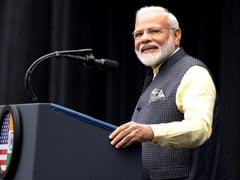 """If You Ask 'Howdy, Modi', I'll Say - Everything Great In India"": PM Modi"