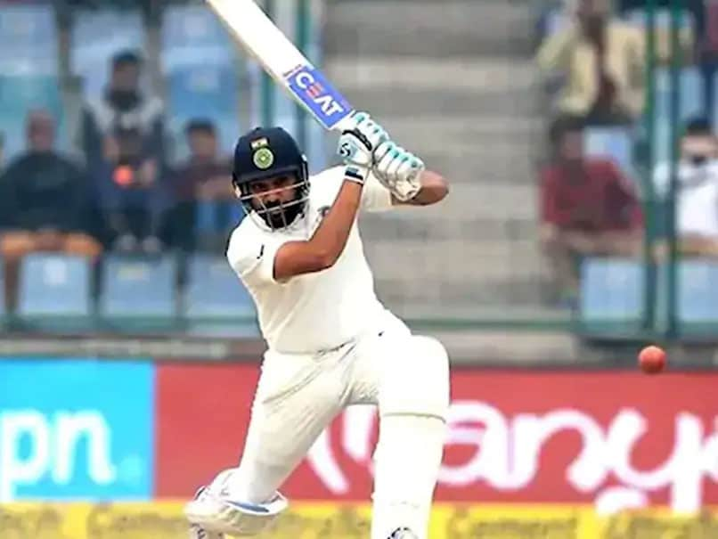 Rohit Sharma Can Help India Chase Down Unachievable Targets In Tests: Sanjay Bangar