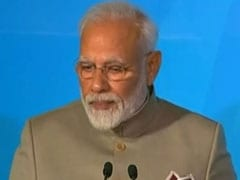 """World Is Not Doing Enough,"" Says PM Modi At UN Climate Action Summit"
