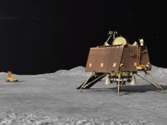 How Pragyan Rover Will Leave India's Mark On Lunar Surface: Watch