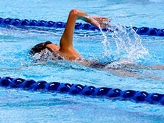 "A ""Curvy"" High School Swimmer Won, Then Disqualified Over ""Suit Wedgie"""