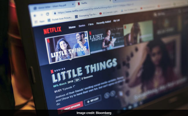 Netflix's Indian Rival ALT Balaji Eyes Profits With 60 New Shows