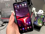 Video : Asus ROG Phone 2 First Look-  The New Powerful Gaming Smartphone