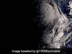 शक्तिशाली तूफान लिंगलिंग पहुंचा कोरियाई प्रायद्वीप के पास, अलर्ट जारी