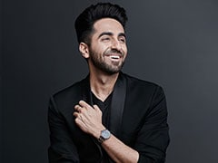 Ayushmann Khurrana Explains Why He's 'Not Under Pressure To Make Rs 100 Crore Films'