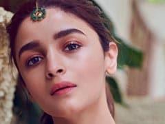 Alia Bhatt Shares An Update On Karan Johar's <i>Takht</i>
