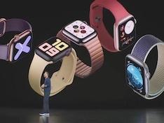 Apple Brings ECG To Wrists In India