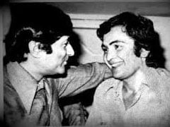 On Dev Anand's Birth Anniversary, Rishi Kapoor Pays Tribute To The 'Evergreen Star'