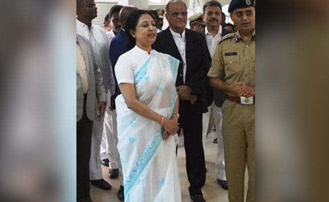 Transfer Of Madras High Court Chief Justice 'Shocking': Brinda Karat