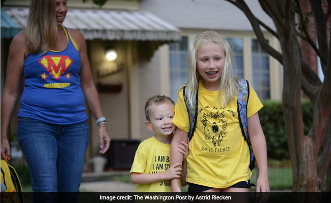 4-Year-Old Cancer Survivor Surprised With 'Bumblebee' For His Birthday