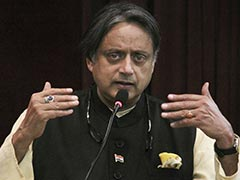 """Insult To Martyrs That There Are No Answers"": Shashi Tharoor On Pulwama"