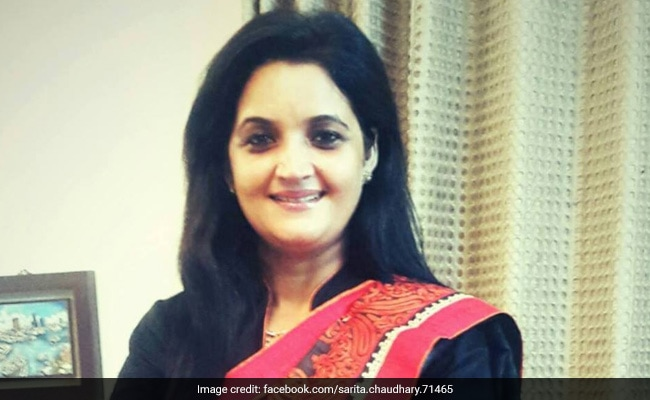 Manoj Tiwari Removes Ex-Mayor, Involved In Fight With Husband, From Post
