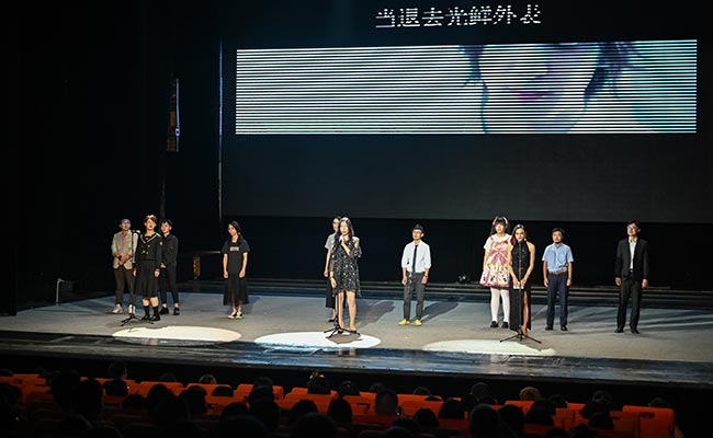 Transgender Choir Sings For Acceptance In China