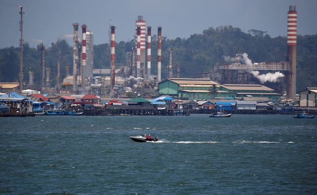 Sleepy To Sleepless? Indonesia's New Capital In Forest Of Borneo Island