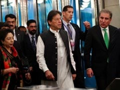 After Delay, PM Imran Khan Departs For Pakistan On Commercial Jet: Report