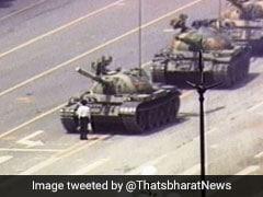 तियानानमेन चौक पर 'टैंक मैन' की तस्वीर को लेने वाले फोटोग्राफर का निधन, बालकनी से खींची थी ये फोटो