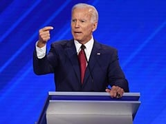 """It's A Good Night, Getting Better"": Joe Biden Leads Democratic Primaries"
