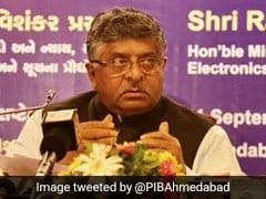 रविशंकर प्रसाद पर इस कॉमेडियन का तंज, कहा- देश की सेवा करना कितना आसान, बस एक खराब बॉलीवुड फिल्म...